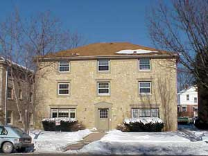4308 N Wilson - Shorewood WI  Apartment for rent